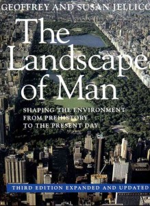 'The world is moving into a phase when landscape design may well be recognized as the most comprehensive of the arts. Man creates around him an environment that is a projection into nature of his abstract ideas. It is only in the present century that the collective landscape has emerged as a social necessity. We are promoting a landscape art on a scale never conceived of in history.'