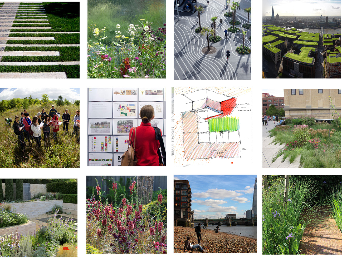 london landscape architects