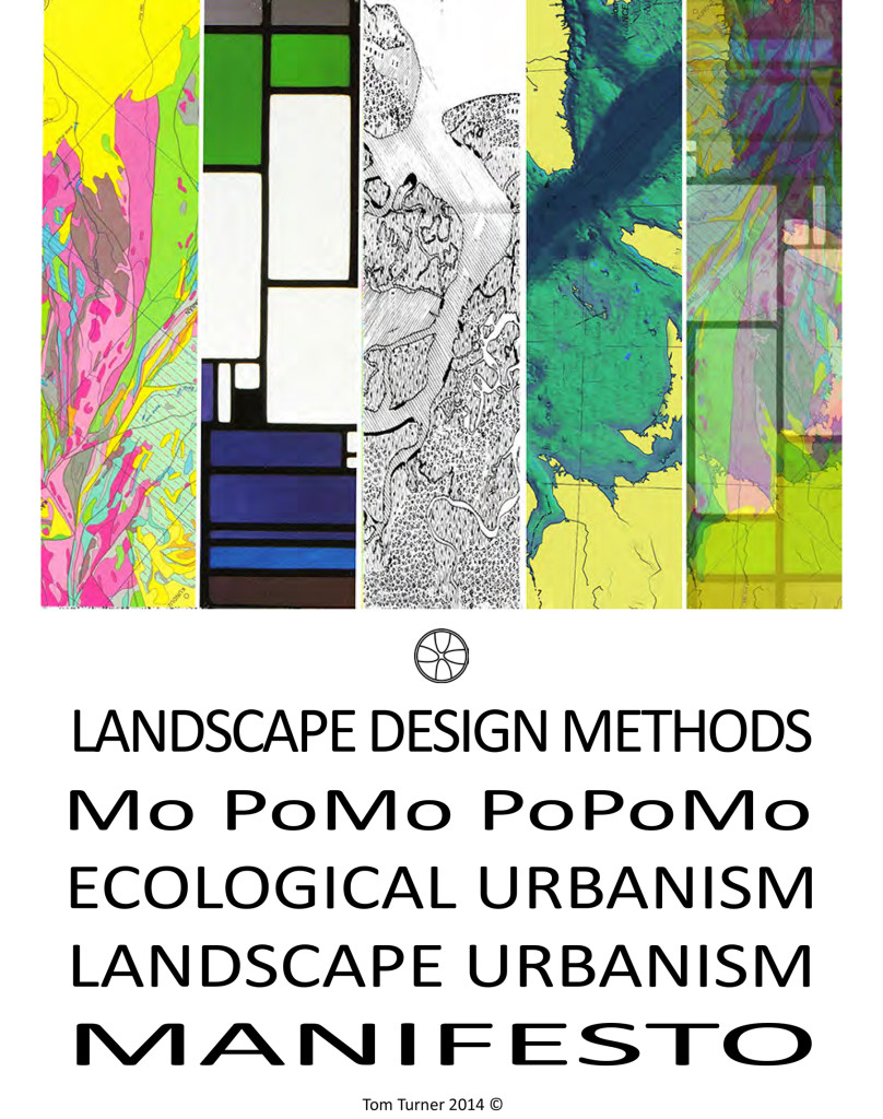 ebook Landscape Design Methods Illustrated