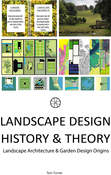 History and Theory of Landscape Architecture