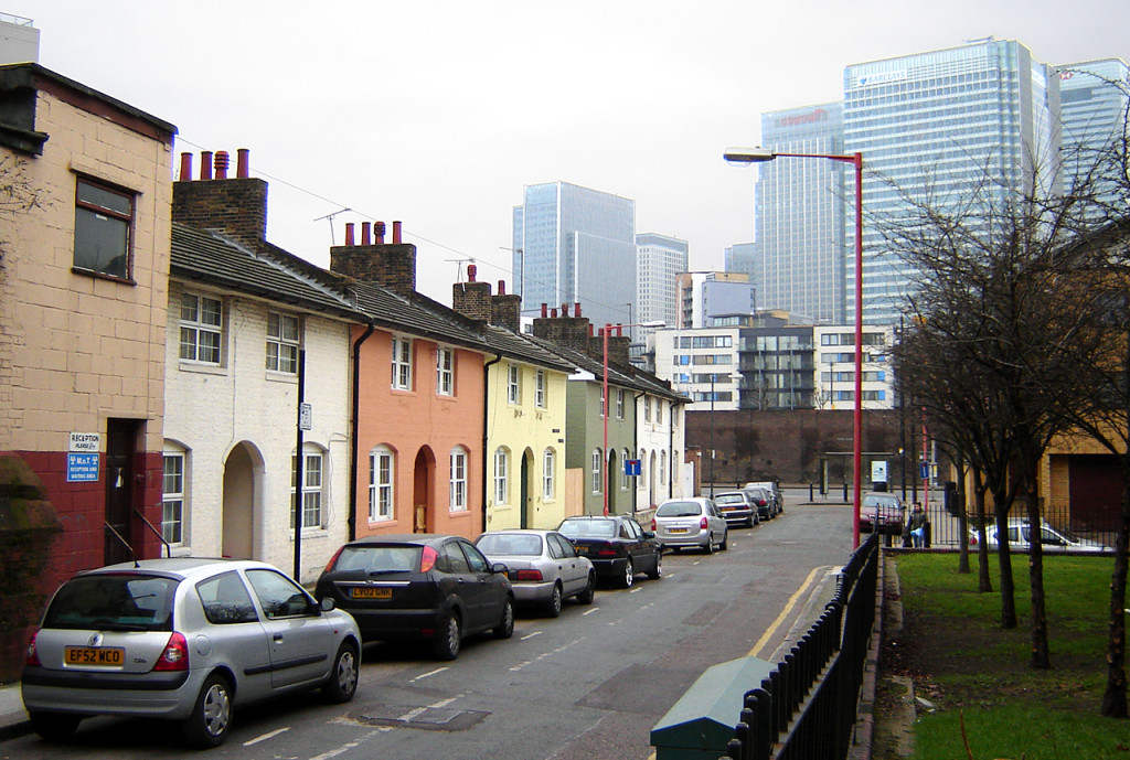 Where should new houses be built for the UK's 10m population growth? Ask a landscape architect.