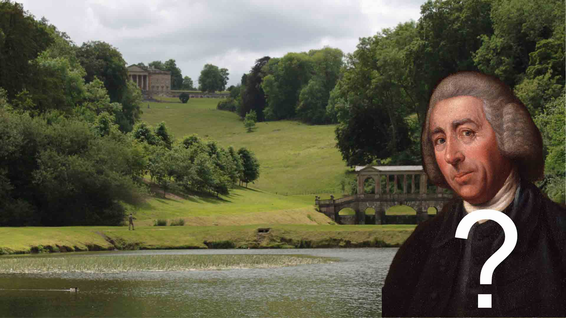 Lancelot Capability Brown as a landscape architect