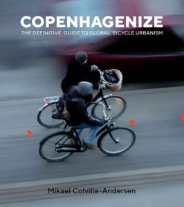 copenhagenize bicycle planning