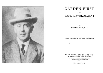 gardens first william webb